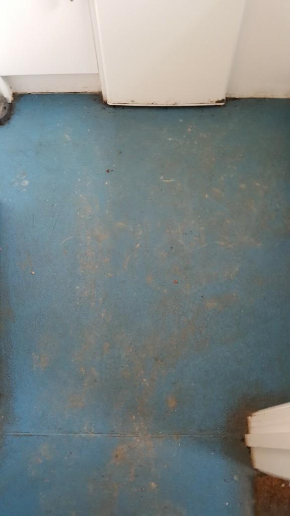 Farm Office Safety Flooring Before Cleaning Saffron Walden